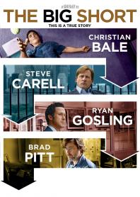 Inlay van The Big Short