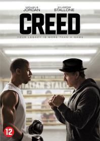 Inlay van Creed