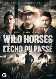 Inlay van Wild Horses