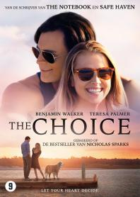 Inlay van The Choice