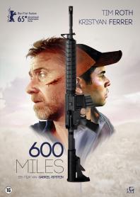 Inlay van 600 Miles