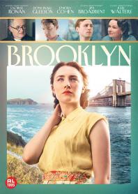 Inlay van Brooklyn