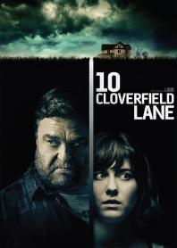 Inlay van 10 Cloverfield Lane