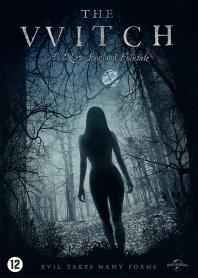 Inlay van The Witch
