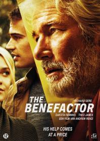 Inlay van The Benefactor