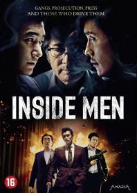 Inlay van Inside Men