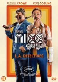 Inlay van The Nice Guys