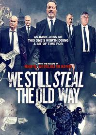 Inlay van We Still Steal The Old Way