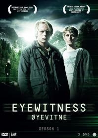Inlay van Eyewitness, Seizoen 1