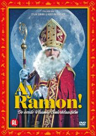 Inlay van Ay Ramon!