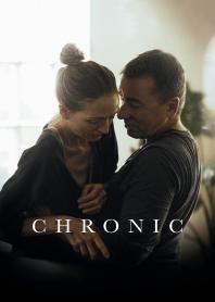 Inlay van Chronic