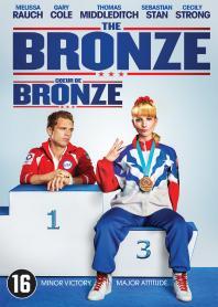 Inlay van The Bronze