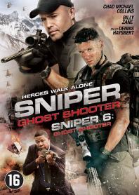 Inlay van Sniper: Ghost Shooter