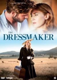 Inlay van The Dressmaker