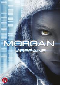 Inlay van Morgan
