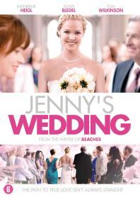 Inlay van Jenny's Wedding