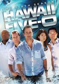 Inlay van Hawaii Five-o, Seizoen 6