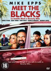 Inlay van Meet The Blacks