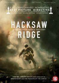 Inlay van Hacksaw Ridge