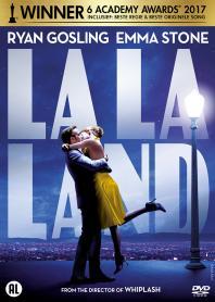 Inlay van La La Land