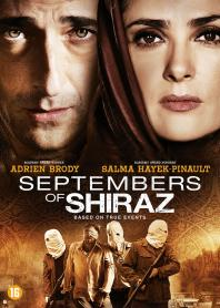 Inlay van Septembers Of Shiraz