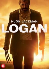 Inlay van Logan