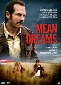 Inlay van Mean Dreams