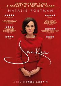 Inlay van Jackie