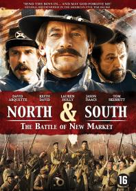 Inlay van North & South: The Battle Of New Market