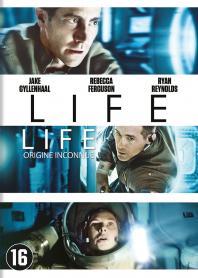 Inlay van Life