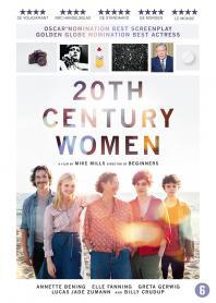 Inlay van 20th Century Women