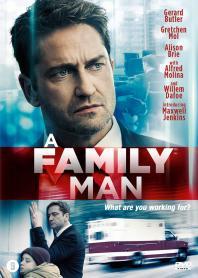 Inlay van A Family Man