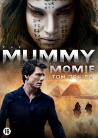 Inlay van The Mummy