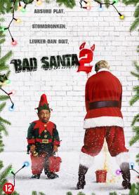Inlay van Bad Santa 2