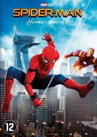 Inlay van Spider-man: Homecoming