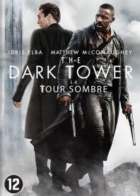 Inlay van The Dark Tower