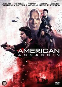 Inlay van American Assassin