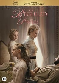 Inlay van The Beguiled