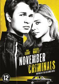 Inlay van November Criminals