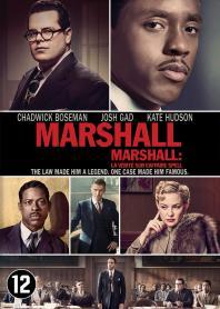 Inlay van Marshall