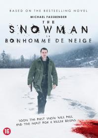 Inlay van The Snowman