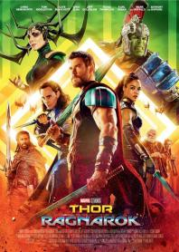 Inlay van Thor: Ragnarok