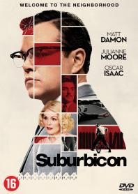 Inlay van Suburbicon