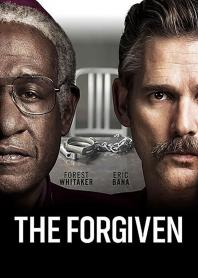 Inlay van The Forgiven