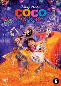 Inlay van Coco