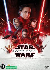 Inlay van Star Wars: Episode VIII - The Last Jedi