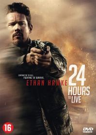 Inlay van 24 Hours To Live