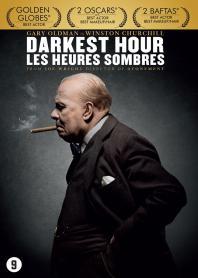 Inlay van Darkest Hour