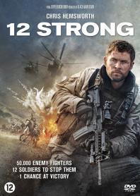 Inlay van 12 Strong