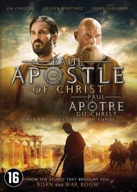 Inlay van Paul, Apostle Of Christ